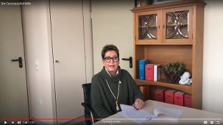 Video: Die Corona-Soforthilfe