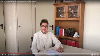 Video: Verkürzung des Insolvenzverfahrens